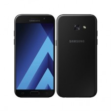 Samsung Galaxy A5 2017 (32GB) Black Sky